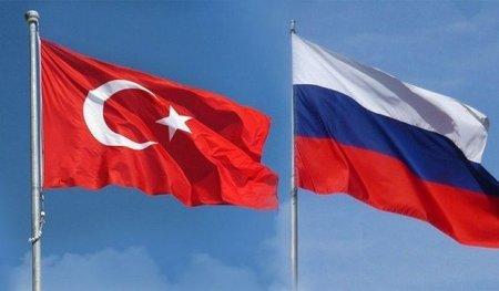 Rusiya vətəndaşları üçün Türkiyədən yardım istədi