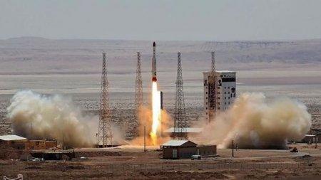 İran öz uğursuzluğunda ABŞ-ı ittiham etdi