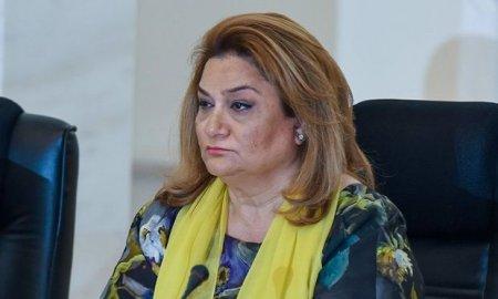 Hicran Hüseynova vəzifəsindən azad edildi - SƏRƏNCAM