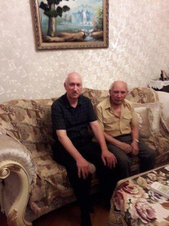 Azərbaycanlı alim vəfat etdi - FOTO