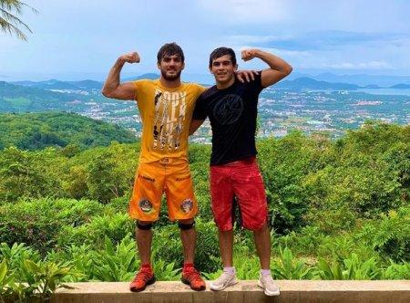 Azərbaycanlı idmançılar Bakıda karantinə alınmayacaqlar