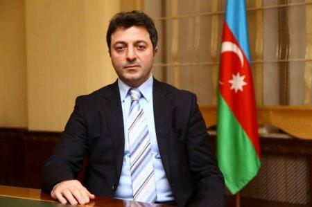Ermənilər azərbaycanlı deputatı terrorla HƏDƏLƏDİLƏR