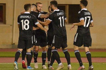 """Bu gün """"Qarabağ""""ın pley-offdakı rəqibi bəlli olacaq"""