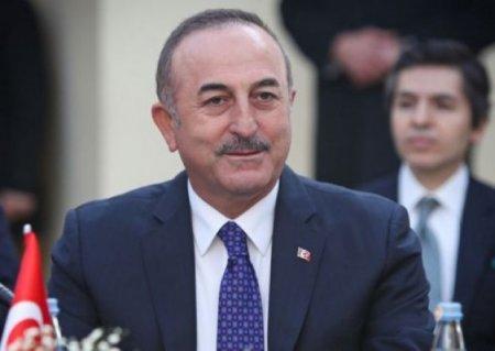 Çavuşoğlu Əlcəzairə gedəcək